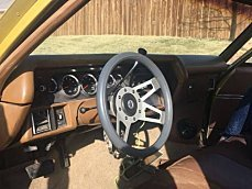 1971 Chevrolet El Camino for sale 100959127