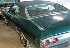 1971 Chevrolet Malibu for sale 100943865