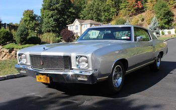 1971 Chevrolet Monte Carlo for sale 100871484