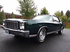 1971 Chevrolet Monte Carlo for sale 100911894