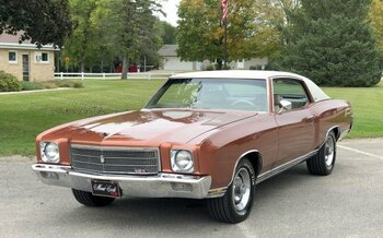 1971 Chevrolet Monte Carlo for sale 101041788