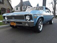 1971 Chevrolet Nova for sale 100752469