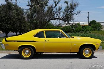 1971 Chevrolet Nova for sale 100868757