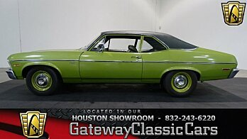 1971 Chevrolet Nova for sale 100964039