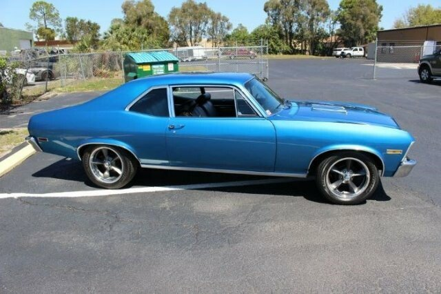 1971 chevy nova ss for sale cheap