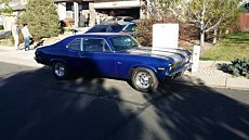 1971 Chevrolet Nova for sale 100845503