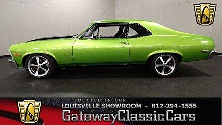 1971 Chevrolet Nova for sale 100876388