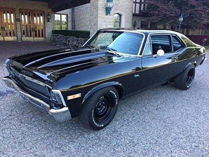 1971 Chevrolet Nova for sale 100887586