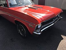 1971 Chevrolet Nova for sale 100890205