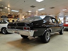 1971 Chevrolet Nova for sale 100893366