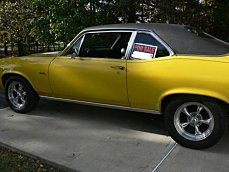1971 Chevrolet Nova for sale 100956808