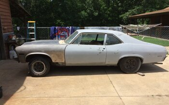 1971 Chevrolet Nova Coupe for sale 100962034