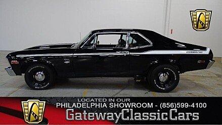 1971 Chevrolet Nova for sale 100964976