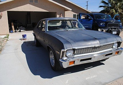 1971 Chevrolet Nova for sale 100971072
