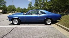 1971 Chevrolet Nova for sale 100977029