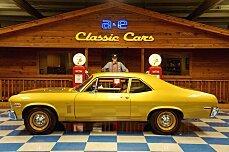 1971 Chevrolet Nova for sale 100984432