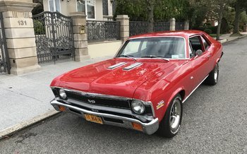 1971 Chevrolet Nova Coupe for sale 100990574