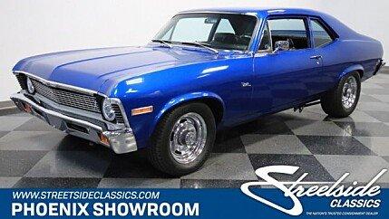 1971 Chevrolet Nova for sale 101031349