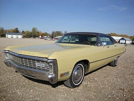 1971 Chrysler Imperial for sale 100969775
