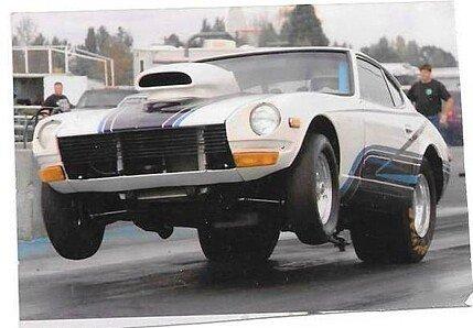 1971 Datsun 240Z for sale 100791621