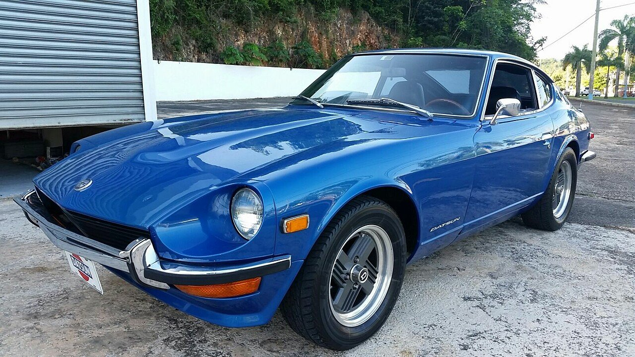 1971 Datsun 240Z for sale near Miami, Florida 33177 - Classics on ...