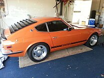 1971 Datsun 240Z for sale 100926218
