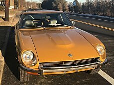 1971 Datsun 240Z for sale 100855811