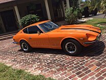 1971 Datsun 240Z for sale 100868695