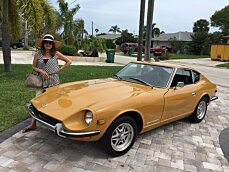 1971 Datsun 240Z for sale 100890787