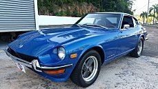 1971 Datsun 240Z for sale 100915322