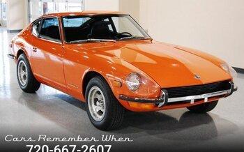 1971 Datsun 240Z for sale 100995126