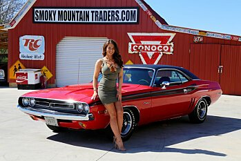1971 Dodge Challenger for sale 100857416