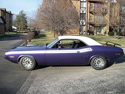 1971 Dodge Challenger for sale 100797967