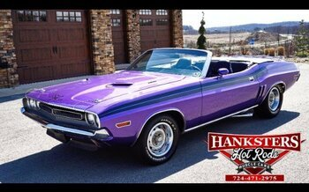1971 Dodge Challenger for sale 100912241