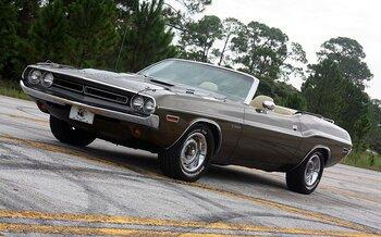 1971 Dodge Challenger for sale 100968951