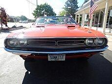 1971 Dodge Challenger for sale 101019009