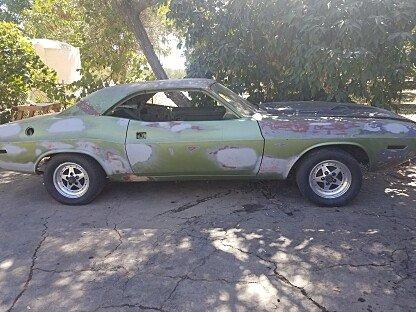 1971 Dodge Challenger for sale 101029354