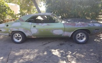 1971 Dodge Challenger for sale 101029354