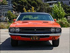 1971 Dodge Challenger for sale 101029499