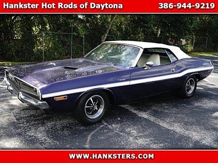 1971 Dodge Challenger for sale 101043794