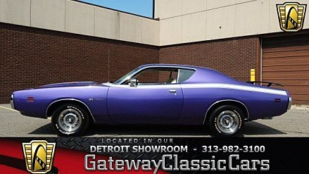 1971 Dodge Charger for sale 100762545