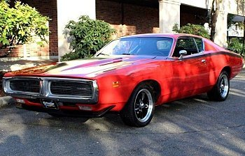 1971 Dodge Charger for sale 100834467