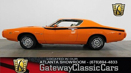 1971 Dodge Charger for sale 100883923