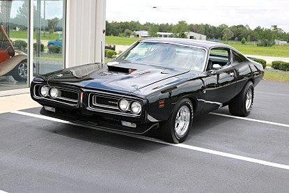 1971 Dodge Charger for sale 100891957