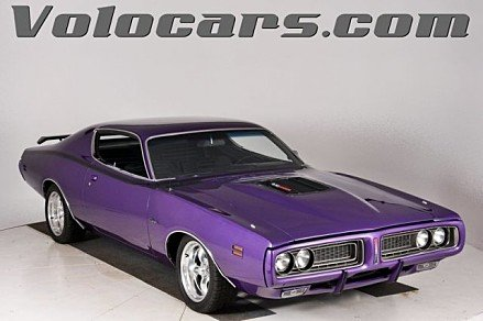 1971 Dodge Charger for sale 100956776