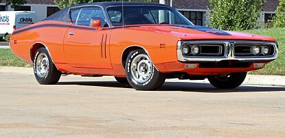 1971 Dodge Charger R/T for sale 100957969