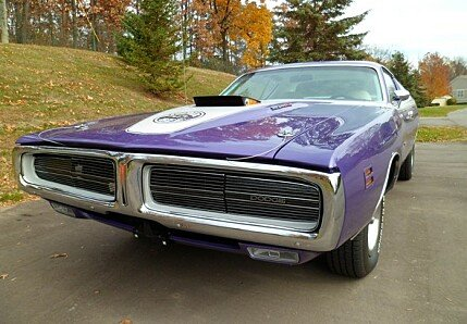 1971 Dodge Charger Clics for Sale - Clics on Autotrader