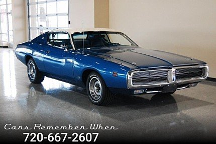 1971 Dodge Charger for sale 100995122