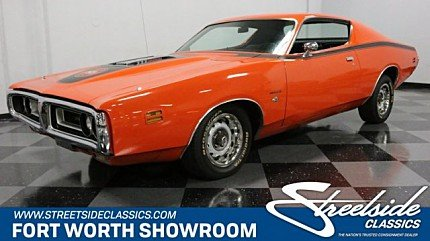 1971 Dodge Charger for sale 101001406