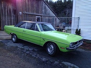 1971 Dodge Dart for sale 100825480